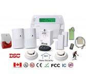 Wifi Wireless Home Alarm System | Sngapore Next Gen Alarm System