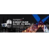 Hikvision Darkfighter 2MP Dome IP Camera